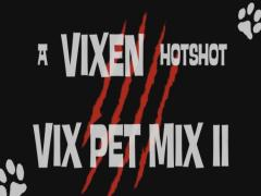 ArtofZoo Vixen Pet Mix 2