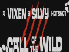 ArtofZoo Vixen Silvy Call of the Wild