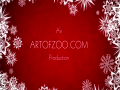 ArtofZoo - Santas Little Helper - Bestialitysextaboo - Animal ...