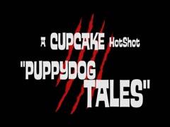 Cupcake - Puppydog Tales