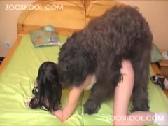 Zooskool - Angelina - Big Boy