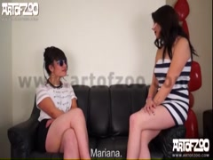 Most Relevant Videos - artofzoo mariana hey boy ...