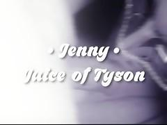 K9lady - Juice Of Tyson