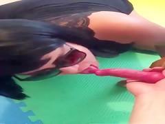 Natalia mi primer Oral